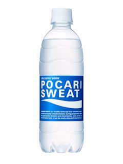 ポカリスエット 500mlペットボトル