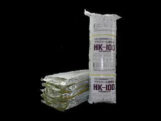 グラスウール(断熱材)HK-100 密度10kg(27枚入り)