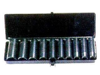 1/2ディープソケットセット TL9031