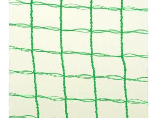 ラッセルネット 2520 グリーン 25x20mm 2m幅