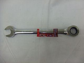 SK11 ギアテックラチェットレンチ21mm