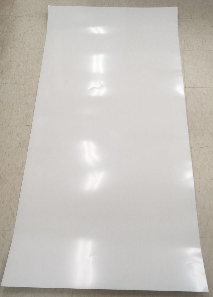 カラー平トタン ホワイト 0.27×3×6