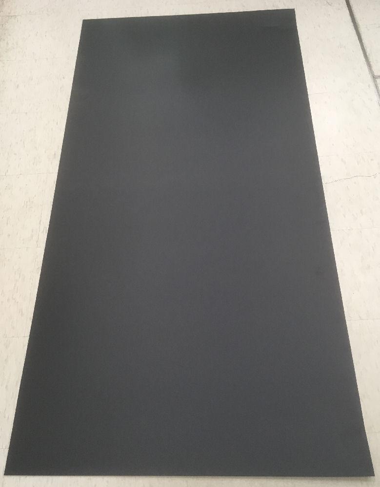 カラ-平トタン ブラック 0.27×3×6