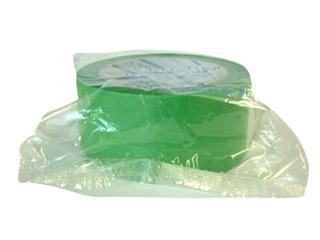 パイオラン 養生テープ ピロ 緑 50mm×25m