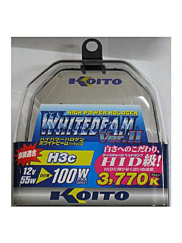 ホワイトビームVer.2 H3c P0735W