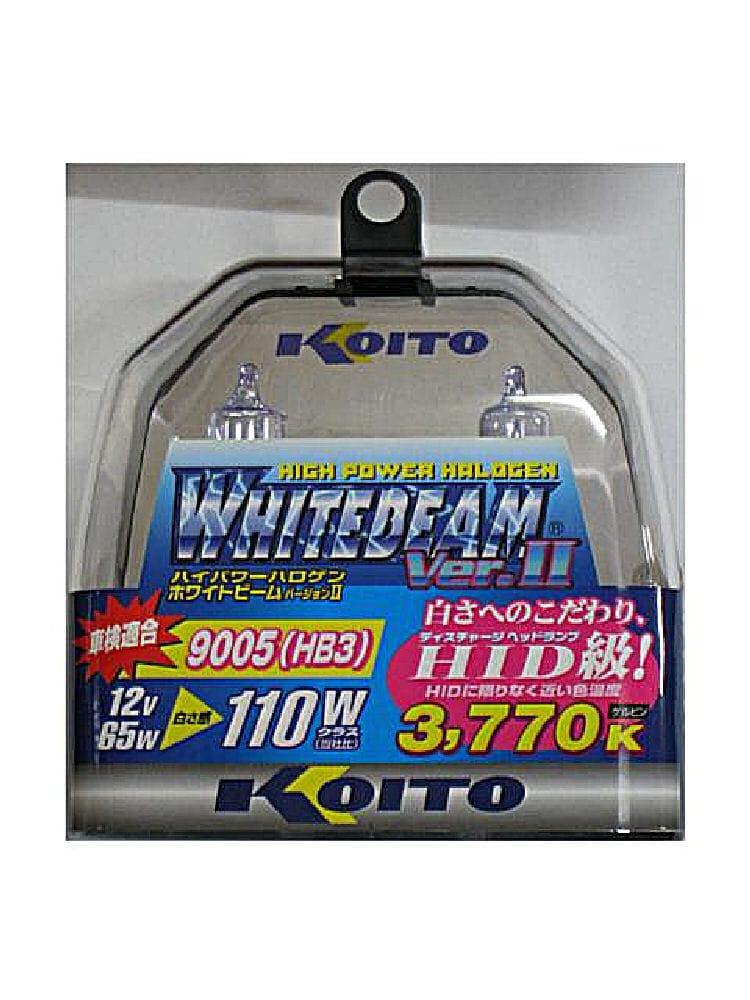 ホワイトビームVer.2 HB3 P0736W