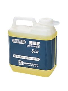 コロナ FF床暖房用循環液 5L UPF-N52