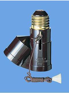 パナソニック 2号国民ソケット WH1021PK