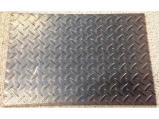 縞鋼板 各種