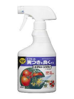 トマトトーンスプレー 420ml