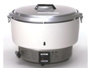 リンナイ 業務用ガス炊飯器 LP(プロパン)ガス用 RR-50S1