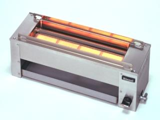LP 業務用焼物器 串焼き RGK-61D  LPG(プロパン)