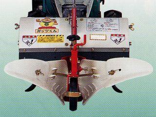 アポロ培土器 VAR545用
