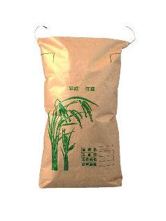 新袋米袋 一色 30kg用