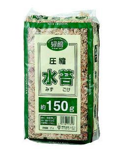 水苔 150G(チリ産)