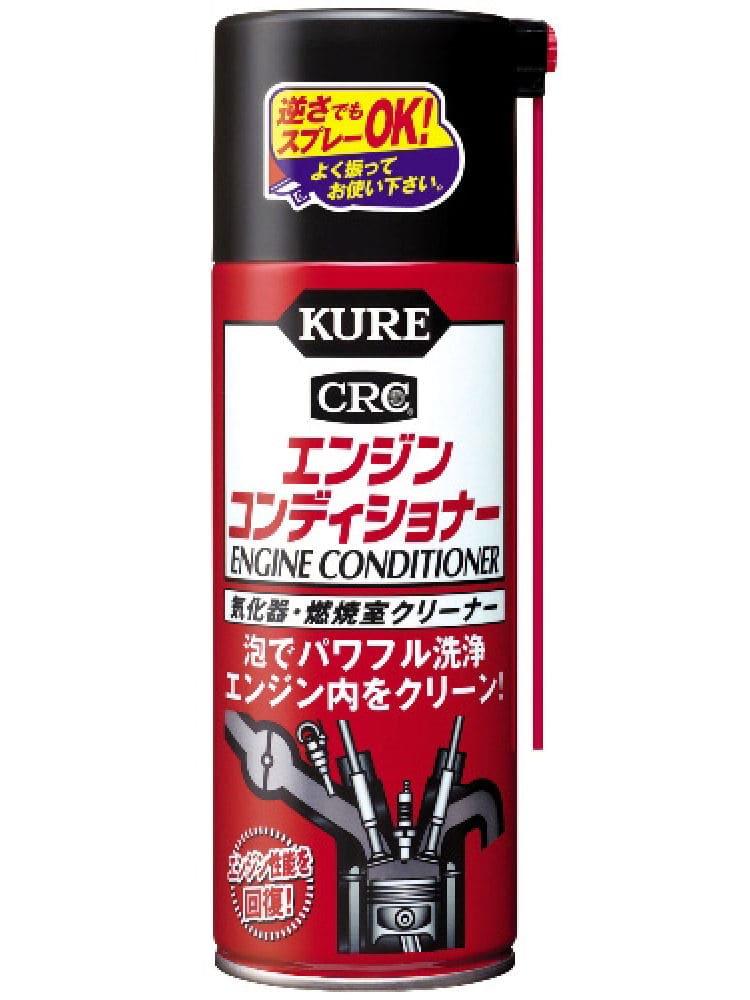 クレ CRCエンジン コンデショナー 380ml