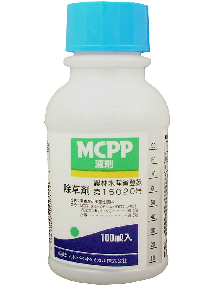 MCPP乳剤 100cc