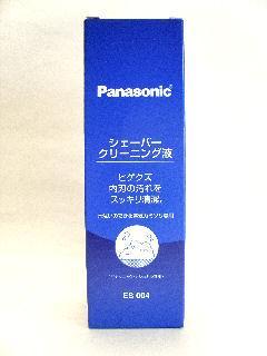 パナソニック シェーバー クリーニング液ES004