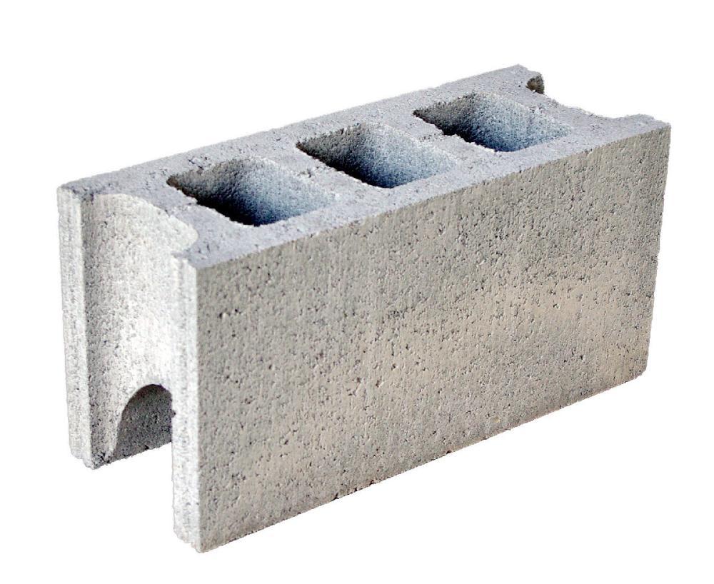 ブロック 15C 横筋