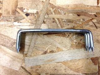 ユニクロ式 丸カスガイ 5×120 4P