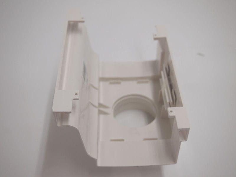 PC50F型集水器 ミルク MQC0738