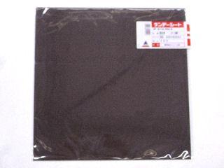 スモーク透明 300角 1m/m PVC810