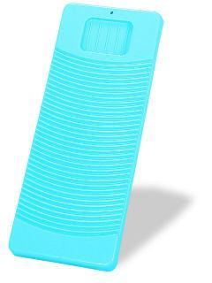 トンボ 洗濯板大 ブルー