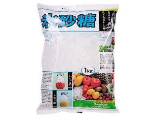 中日本 氷砂糖馬印青マーク 1kg