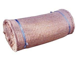 農業用ムシロ 約90×158cm(国産わら使用)