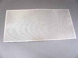 アルミパンチ 200×400 PA35-324
