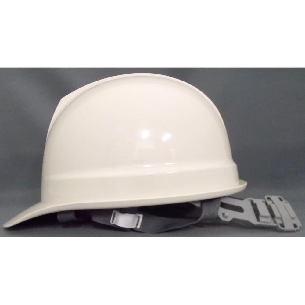 ミドリ安全 ヘルメツトSC-1BPKPKM ホワイト