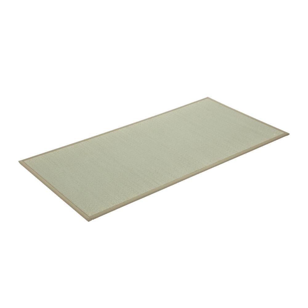 国産システム畳 かがやき 82cm×164cm