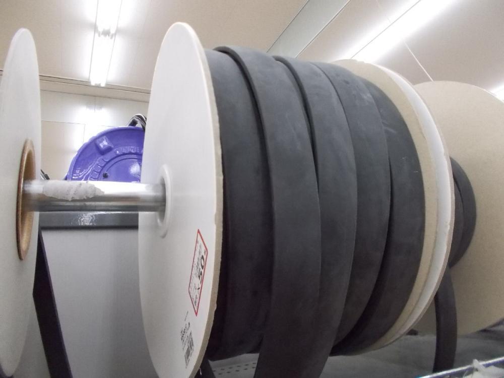 KS530-50 ドラム巻スポンジ5×30