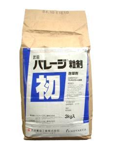バレージ粒剤 3kg