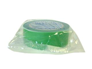 パイオラン 養生テープ ピロ 緑 各サイズ