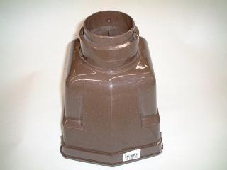 新集水器 120X75 新茶 KQ5355