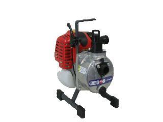 【クリックでお店のこの商品のページへ】BIGM 4サイクルエンジンポンプ BP254B-1