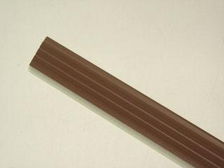 川口技研 スベラーズ 1820mm 茶色