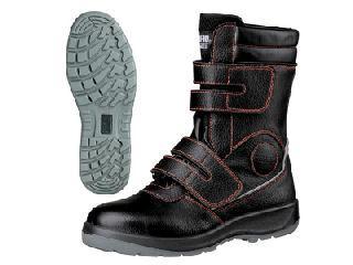 安全ブーツ デサフィオ DSF35 各サイズ
