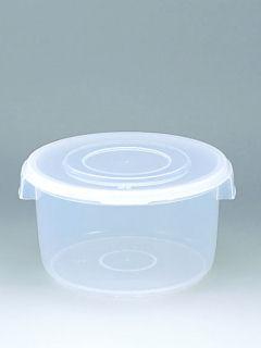 トンボ 漬物シール 浅4型 ナチュラル 4L