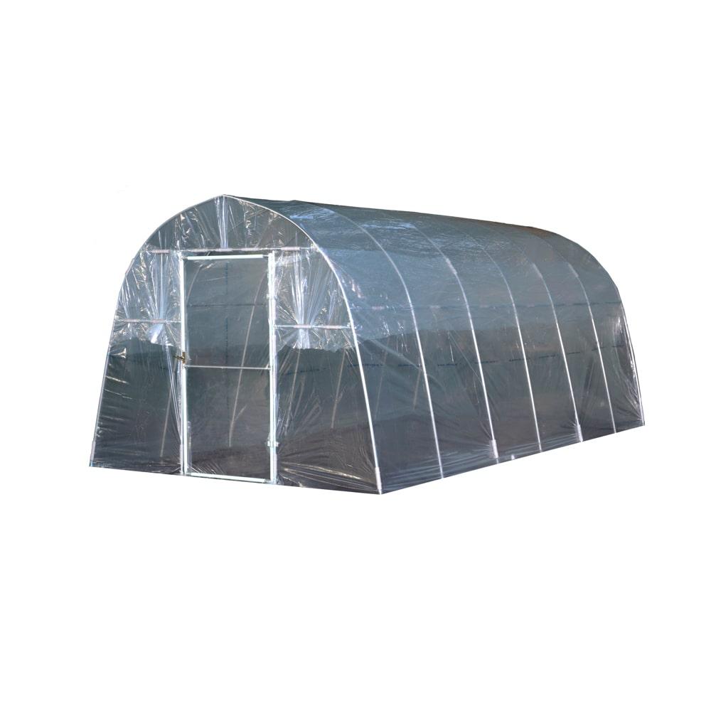 菜園ハウス H-2748型 (約3.8坪タイプ)