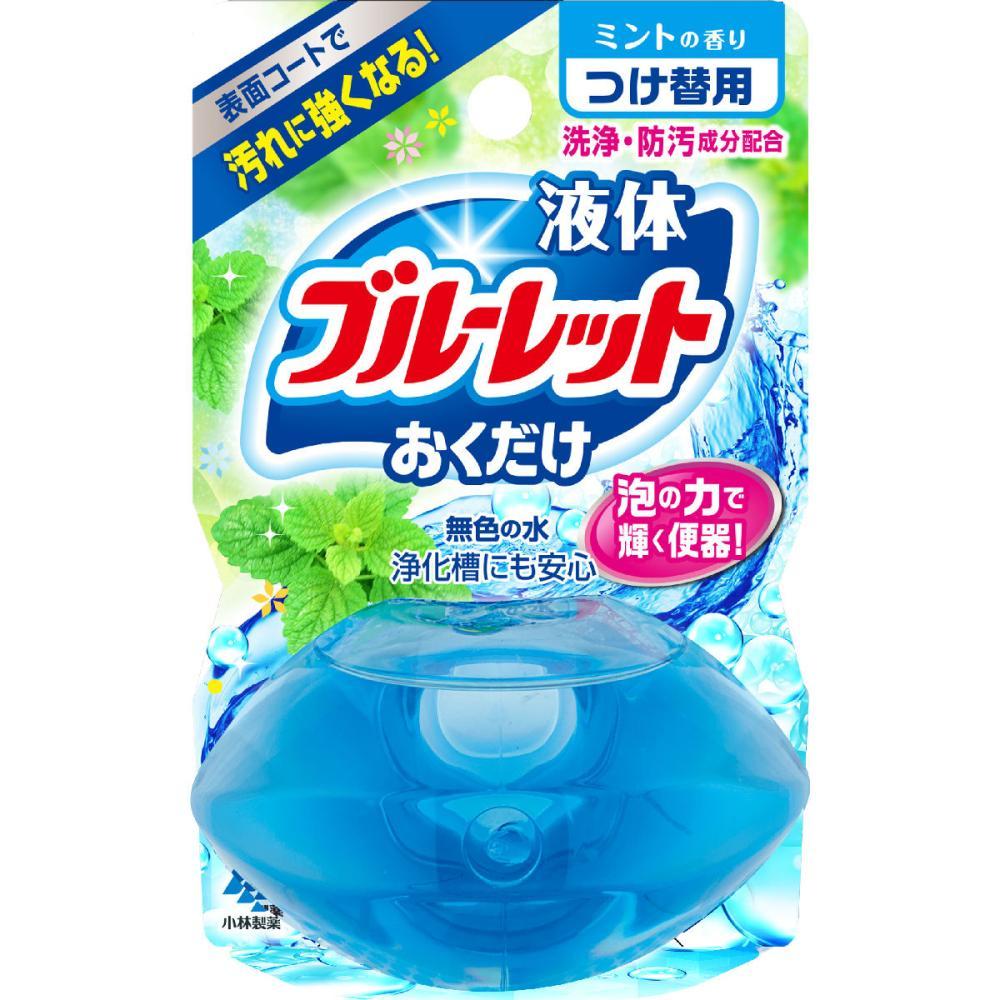 液体ブルーレットおくだけ つけ替用 ミントの香り