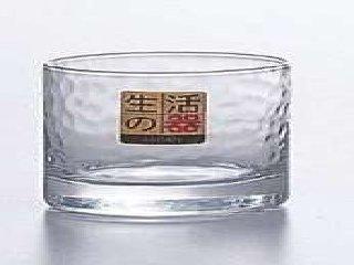 東洋佐々木ガラス ミニグラス 生活の器 65ml 05060