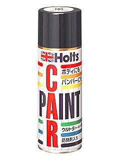 ホルツ ペイント増量缶 つや消し 黒 MH2369