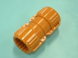 未来工業 CD管カップリング28 CDC-28G