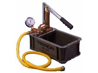寺田 手動式水圧テストポンプ TP-50