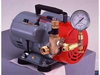 寺田 電動式水圧テストポンプ PP-401T