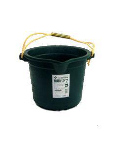 緑長 強靭バケツ 16型