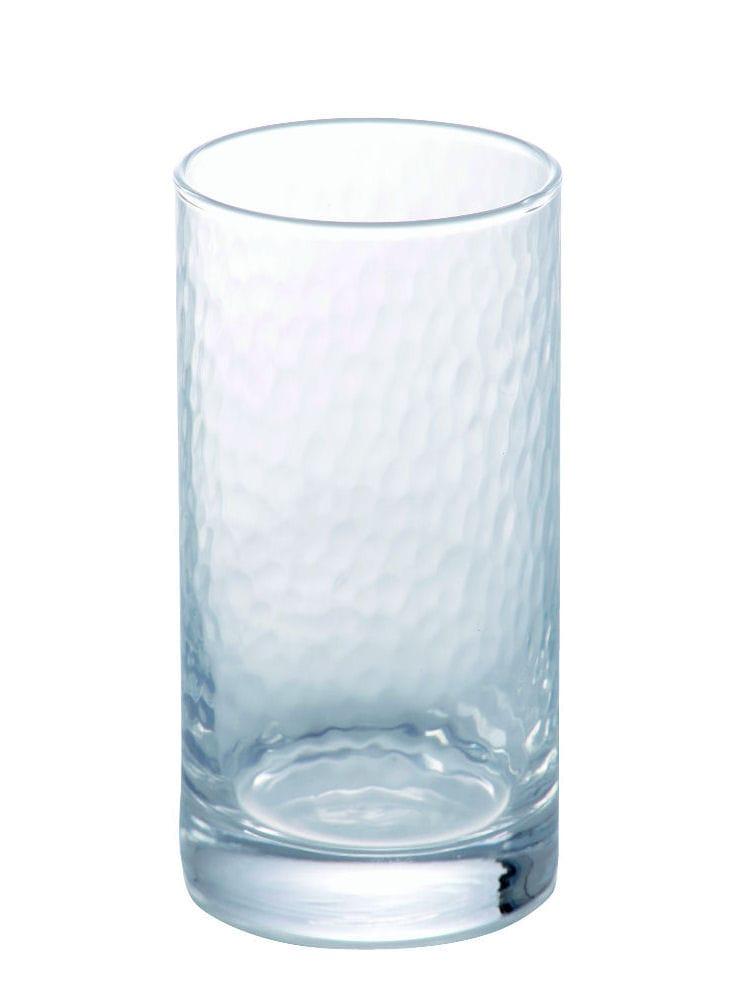 東洋佐々木ガラス タンブラー 生活の器 300ml