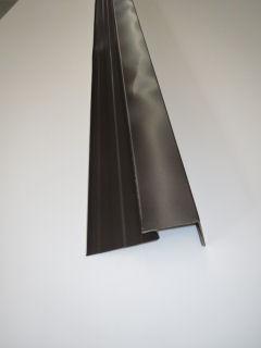 トタン ケラバ水切 新茶 6尺